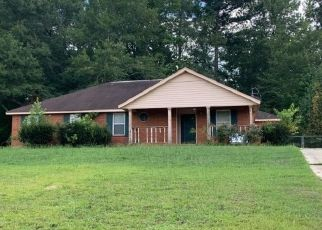 Pre Foreclosure in Hephzibah 30815 FOREMAN CT - Property ID: 1653759762