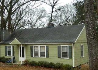 Pre Foreclosure in Decatur 30030 RUPERT RD - Property ID: 1653782528