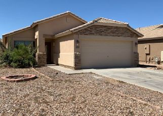 Pre Foreclosure in San Tan Valley 85140 E VERNOA ST - Property ID: 1653855672