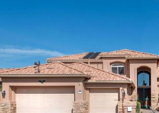 Pre Foreclosure in Chandler 85248 S STARCREST DR - Property ID: 1653856541