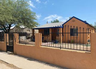 Pre Foreclosure in Tucson 85713 S 7TH AVE - Property ID: 1653864875