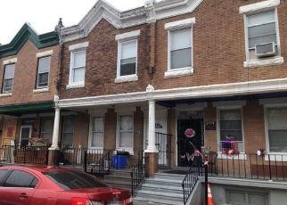 Pre Foreclosure in Philadelphia 19140 N 18TH ST - Property ID: 1653873179