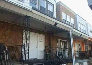 Pre Foreclosure in Philadelphia 19120 E LOUDON ST - Property ID: 1653877572