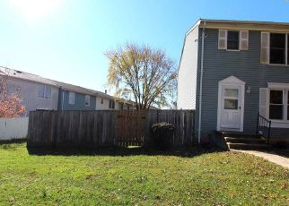 Pre Foreclosure in Reisterstown 21136 WOODBENCH CT - Property ID: 1653883704