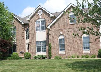 Pre Foreclosure in Stewartsville 08886 MONROE DR - Property ID: 1653887192