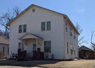 Pre Foreclosure in Alva 73717 BARNES AVE - Property ID: 1653977873