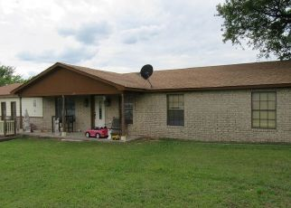 Pre Foreclosure in Mcalester 74501 WANDERING TRL - Property ID: 1653980493