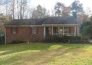 Pre Foreclosure in Winston Salem 27105 MOTOR RD - Property ID: 1654035680