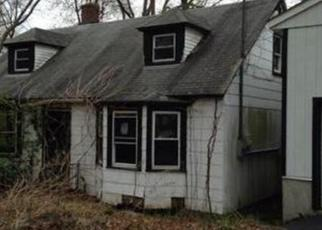 Pre Foreclosure in Patterson 12563 NEWBURGH RD - Property ID: 1654094813