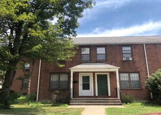 Pre Foreclosure in Bridgeport 06610 TEXAS AVE - Property ID: 1654153489