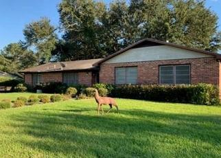 Pre Foreclosure in Mobile 36693 REGENCY DR - Property ID: 1654177129