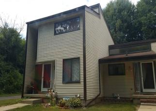 Pre Foreclosure in Flint 48507 ORCHARD GROVE DR - Property ID: 1654218753