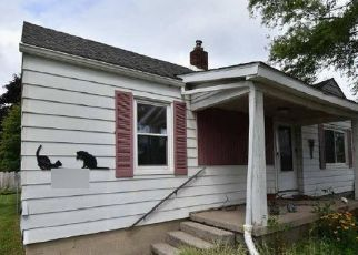 Pre Foreclosure in Bay City 48706 N COLUMBIAN ST - Property ID: 1654228385