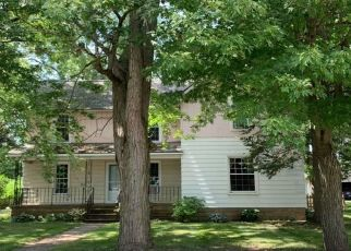 Pre Foreclosure in Britton 49229 N MAIN ST - Property ID: 1654247662
