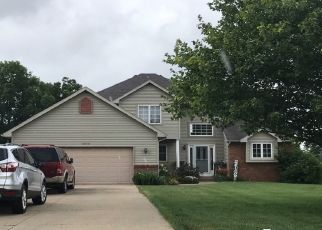 Pre Foreclosure in Middleville 49333 RAVINE DR - Property ID: 1654250278