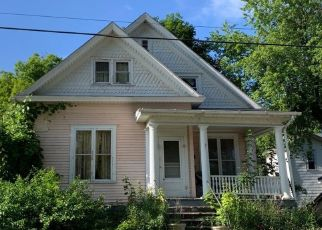 Pre Foreclosure in Hudson 49247 SEWARD ST - Property ID: 1654253792