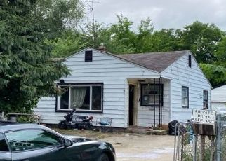 Pre Foreclosure in Kalamazoo 49048 WALLACE AVE - Property ID: 1654255540