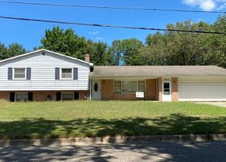 Pre Foreclosure in Portage 49024 CHARTER AVE - Property ID: 1654260802