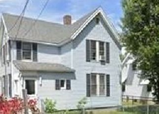 Pre Foreclosure in Hartford 06106 S WHITNEY ST - Property ID: 1654272170