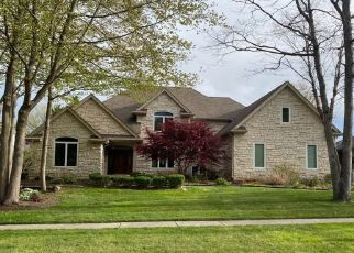 Pre Foreclosure in Holland 43528 ROYAL OAK DR - Property ID: 1654287963