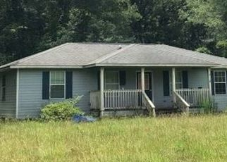 Pre Foreclosure in Pitkin 70656 A HILL RD - Property ID: 1654304596