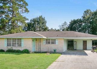 Pre Foreclosure in Baton Rouge 70811 MARIONETTE DR - Property ID: 1654320803