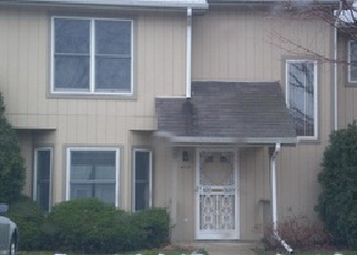 Pre Foreclosure in Merrillville 46410 PENNSYLVANIA DR - Property ID: 1654322999