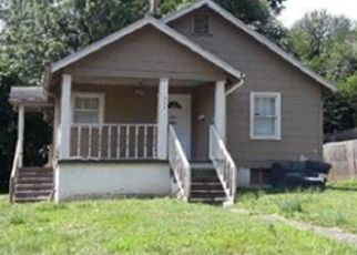 Pre Foreclosure in Madisonville 42431 SUGG ST - Property ID: 1654342251