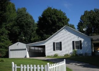 Pre Foreclosure in Rockport 47635 W COUNTY ROAD 100 S - Property ID: 1654354522