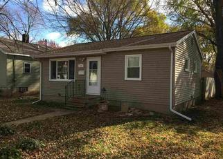 Pre Foreclosure in Waterloo 50701 JODER AVE - Property ID: 1654395694