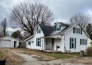 Pre Foreclosure in Logansport 46947 HOWARD ST - Property ID: 1654404446