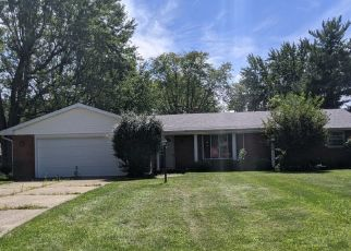 Pre Foreclosure in New Castle 47362 HICKORY CT - Property ID: 1654414973
