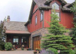 Pre Foreclosure in Victor 83455 MOULTON LN - Property ID: 1654476271