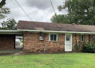 Pre Foreclosure in Albany 31705 TOMPKINS AVE - Property ID: 1654488992