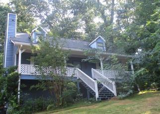 Pre Foreclosure in Marietta 30064 SEBRING CT SW - Property ID: 1654490289