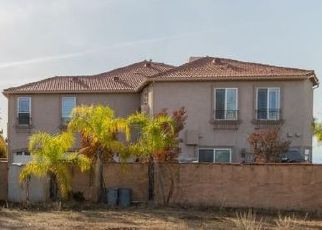 Pre Foreclosure in Fresno 93711 W BLUFF AVE - Property ID: 1654497293
