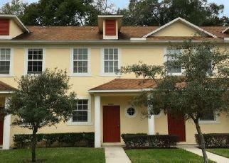 Pre Foreclosure in Tampa 33604 FIESTA RIDGE CT - Property ID: 1654504748