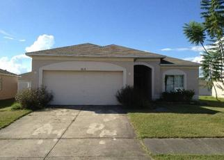Pre Foreclosure in Plant City 33563 TINA LN - Property ID: 1654557748