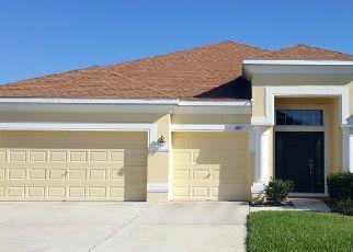 Pre Foreclosure in Wesley Chapel 33545 BOULDER RUN LOOP - Property ID: 1654622563