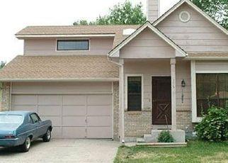 Pre Foreclosure in Colorado Springs 80911 PUCKET CIR - Property ID: 1654624754