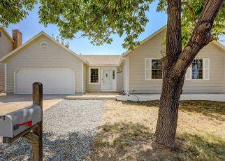 Pre Foreclosure in Aurora 80017 E EXPOSITION DR - Property ID: 1654641838