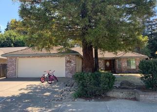 Pre Foreclosure in Lodi 95240 YOKUTS DR - Property ID: 1654687829