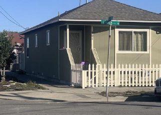 Pre Foreclosure in Richmond 94804 FLORIDA AVE - Property ID: 1654690898