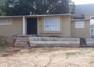 Pre Foreclosure in Los Angeles 90041 MOUNT HELENA AVE - Property ID: 1654721995