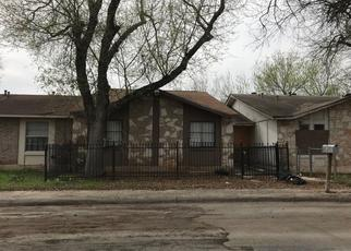 Pre Foreclosure in San Antonio 78239 OLDHAM - Property ID: 1654754835