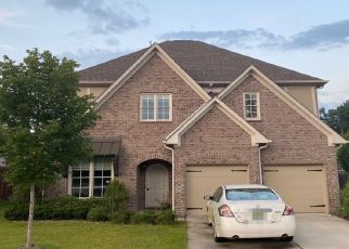 Pre Foreclosure in Birmingham 35242 AMBERLEY DR - Property ID: 1654812644