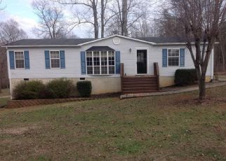 Pre Foreclosure in Wirtz 24184 BROOKS MILL RD - Property ID: 1654839359