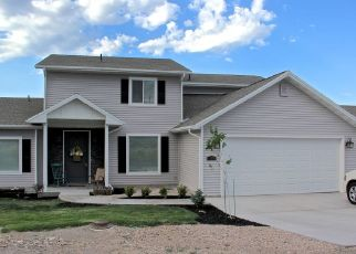 Pre Foreclosure in Panguitch 84759 E BLUE MEADOW LN - Property ID: 1654856435