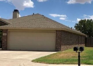 Pre Foreclosure in Wolfforth 79382 N 15TH ST - Property ID: 1654861697