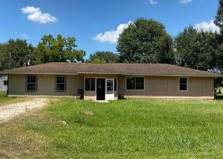 Pre Foreclosure in Winnie 77665 CEDAR AVE - Property ID: 1654872200